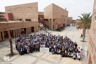 Changement important vers une construction durable: Le 6ème Forum LafargeHolcim se concentre sur «la rematérialisation de la construction»