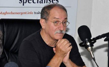 M. Djillali Hadjadj chiffre à près de 60 milliards de dollars les sommes d'argent détournées en Algérie sur une période de 15 années