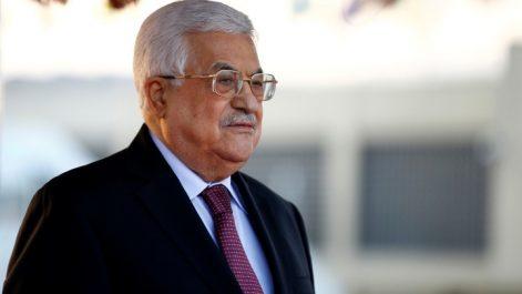Mahmoud Abbas a salué le soutien «indéfectible» de l'Algérie : La Ligue arabe versera 100 millions de dollars par mois à la Palestine