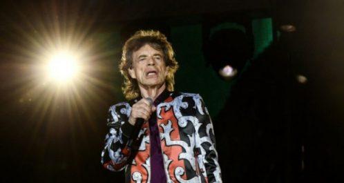 Rolling Stones : Mick Jagger a été opéré et dit se sentir « beaucoup mieux »