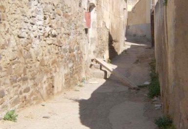 Travaux de réhabilitation de la Casbah de Ténès (Chlef) : Désignation d'un bureau d'études
