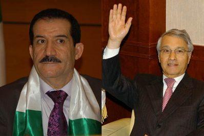 Affaires Sonatrach et Autoroute Est-Ouest: Les dossiers de Chakib Khelil et Amar Ghoul transmis à la Cour suprême