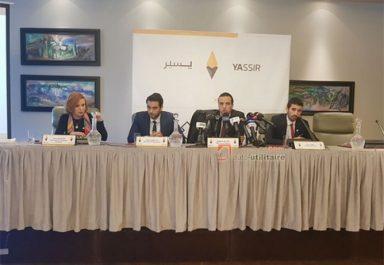 YA Technologies, le créateur de la célèbre application VTC Yassir, a été classé 3ème meilleure start-up du Maghreb au Forum Economique Mondial