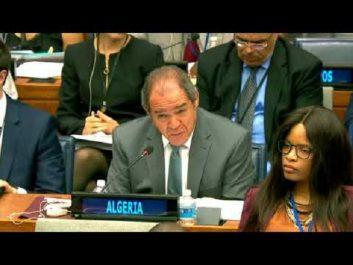 Boukadoum participe la réunion du Conseil de la Ligue arabe