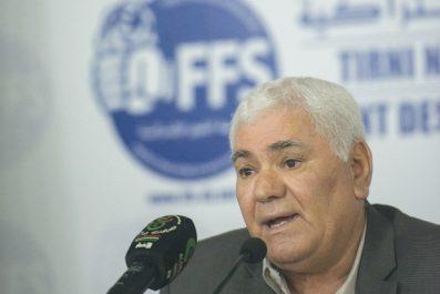 FFS: Une constitution imposée par un régime militaire n'est pas une solution à une crise politique