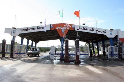 Fermeture temporaire du haut fourneau du complexe El Hadjar