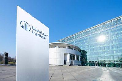 Bilan financier 2018 Boehringer Ingelheim