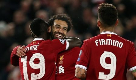 Liverpool se défait de Porto sans trop de difficulté