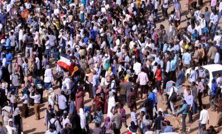 Soudan: le gouvernement avertit d'un risque de guerre civile
