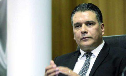 Il est toujours notaire et député à l'APN : Bouchareb veut se débarrasser d'un vice-président
