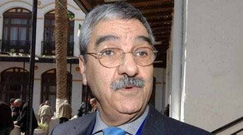 Saïd Sadi met en avant ses propositions de sortie de crise