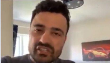 Appel à attaquer les femmes manifestantes à l'acide: L'homme suspecté arrêté par la police Anglaise