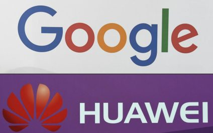 Précisions à propos de la suspension par Google de certaines relations commerciales avec Huawei