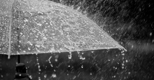 BMS : Retour des pluies dès aujourd'hui sur le Nord du pays