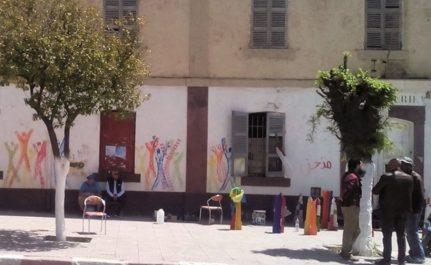 Des artistes arrêtés puis relâchés à Batna !