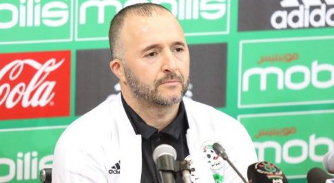 CAN-2019 : Belmadi impose le black-out