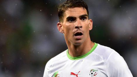 Carl Medjani : «Les Verts peuvent gagner la CAN»