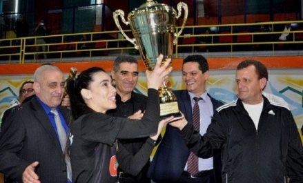 Coupe d'Algérie de Volley ball féminin : les Pétrolières sacrées sans surprise