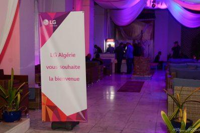 LG Electonics Algérie réunit ses partenaires Médias autour d'un Iftar convivial