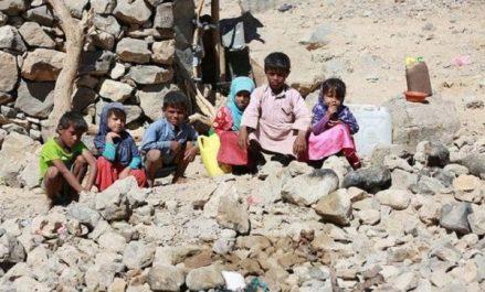 Dix millions de Yéménites dépendent de l'aide alimentaire d'urgence