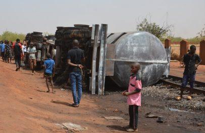 Explosion près de Niamey : le bilan passe à 76 morts