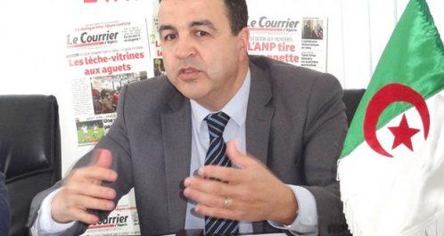 Hacène Menouar, PDT de l'association « El Aman » pour la protection des consommateurs: «La consommation des jus non identifiés est un danger mortel !»