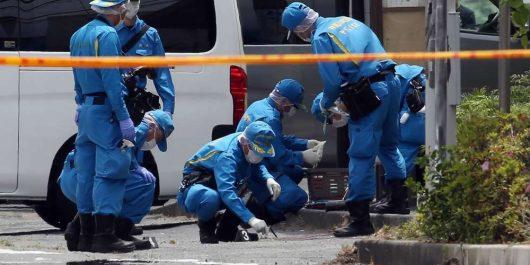 Japon: 2 morts, dont un enfant, dans une attaque au couteau