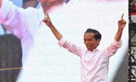 Présidentielle en Indonésie: Joko Widodo proclame sa victoire