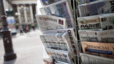 France : les journalistes inquiets par les convocations des services de sécurité