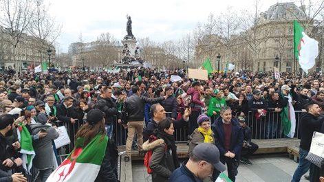 """Les algériens de France appellent à la vigilance : """"La présidentielle du 4 juillet est un piège"""""""