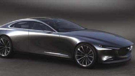 Mazda : Retour annoncé aux V6
