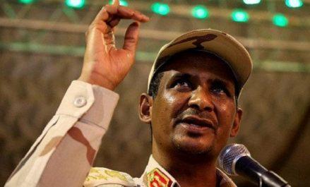 Soudan : Des élections anticipées sont possibles, estime le CMT