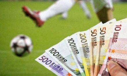 Paris suspects sur le championnat algérien : deux personnes mises en examen à Nancy