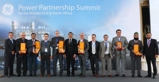 GE renforce la chaîne d'approvisionnement régionale au Sommet du Partenariat Energétique