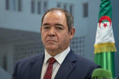 Le ministre des Affaires étrangères, Sabri Boukadoum, prend part ce mercredi à Tunis à une réunion tripartie sur la Libye