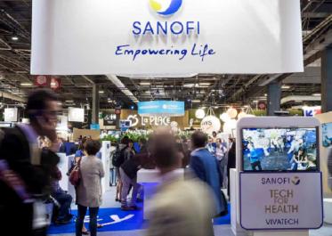 Vivatech 2019 : Sanofi accueille 11 start-up africaines dont une startup algérienne