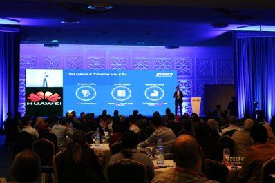 Huawei Télécommunications Algérie : lancement de la première édition de l'ICT Day