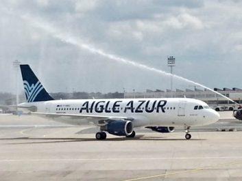 Nouvelle aérogare d'Alger : Aigle Azur annonce le transfert de ses vols