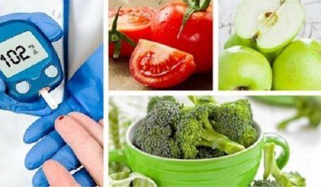 Santé : Six aliments qui vous aident à stabiliser le glucose