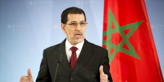 Le Maroc s'explique sur les propos d'El Othmani sur la situation en Algérie