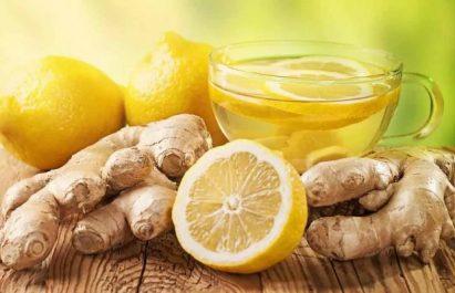 Pour protéger votre cœur : 4 cuillères à soupe de cette boisson au citron
