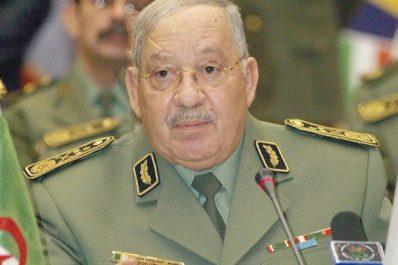 Discours intégral du chef d'état major de l'ANP Ahmed Gaïd Salah