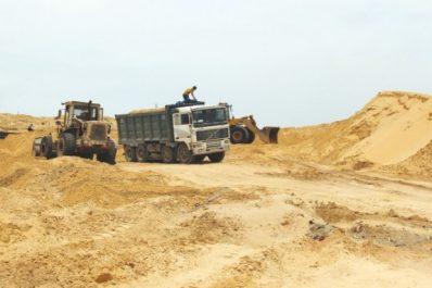 Pillage du sable à Tamanrasset : Mises en garde des associations écologiques