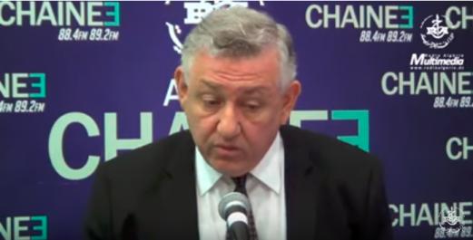 Le Professeur Djamal Eddine Nibouche relève la lenteur du ministère de la Santé à lancer des actions de prévention contre les lourdes pathologies