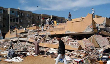 Commémoration: cela s'est passé un 21 mai 2003, séisme de Boumerdes