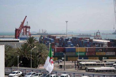 5,22 milliards de dollars à fin septembre: Le déficit commercial se creuse