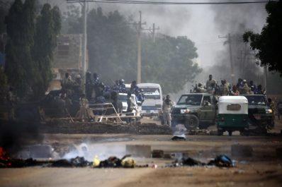Soudan: 30 morts dans l'assaut des militaires au pouvoir contre les manifestants