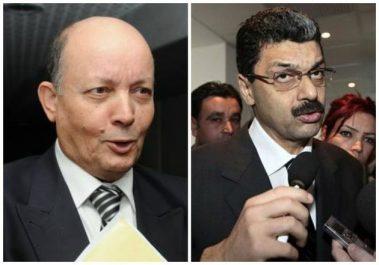 Les chefs d'accusation retenus contre Amar Tou et Karim Djoudi (document)
