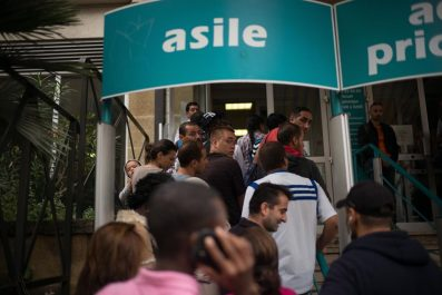117 Algériens ont demandé l'asile en France en 2018 !