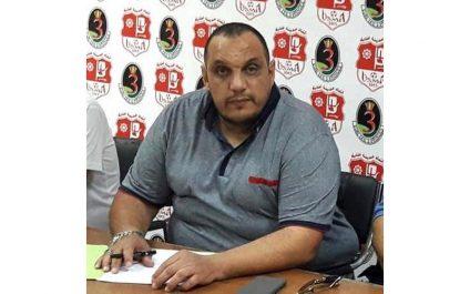 Abdelbasset Zaïm placé en détention provisoire !